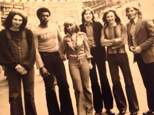 Gullivers People 1973