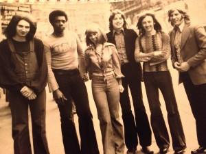 Gullivers People 1973