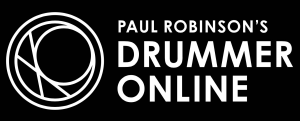 Paul Robinson Drummer Online