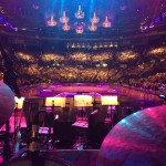 Strictly Tour 2016